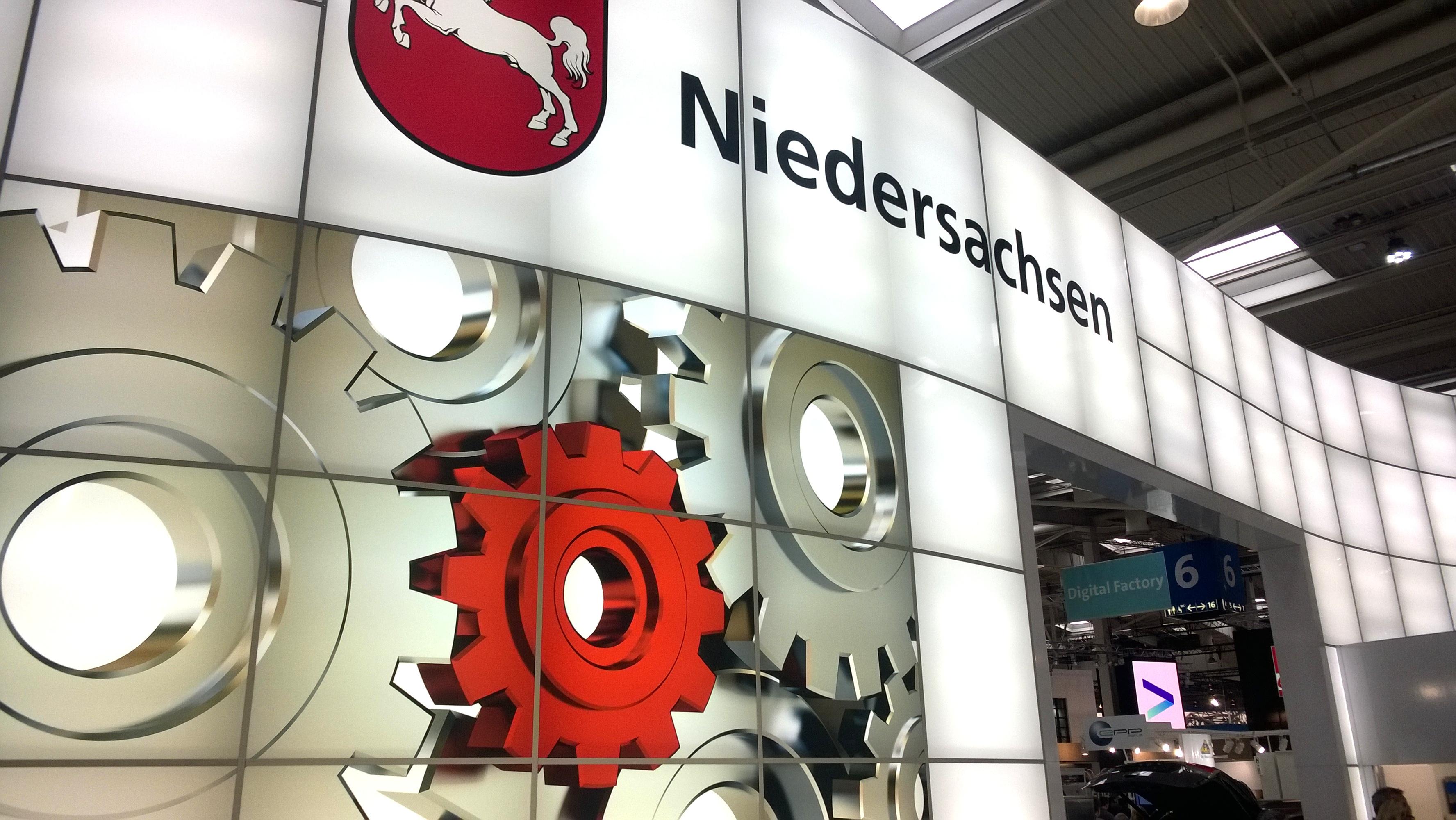 Neues Web-Portal aus Niedersachsen zu Industrie 4.0